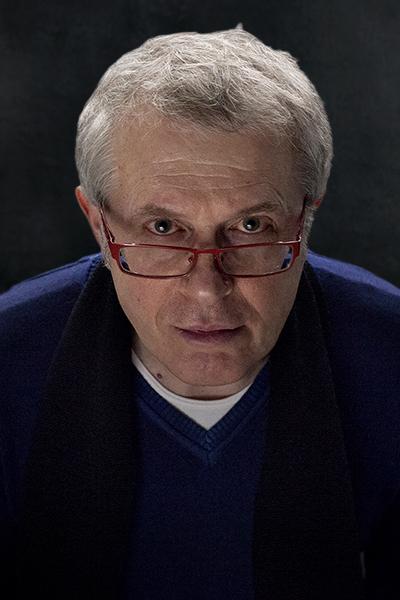Александр Титель: «Мы являемся свидетелями напасти библейского масштаба»