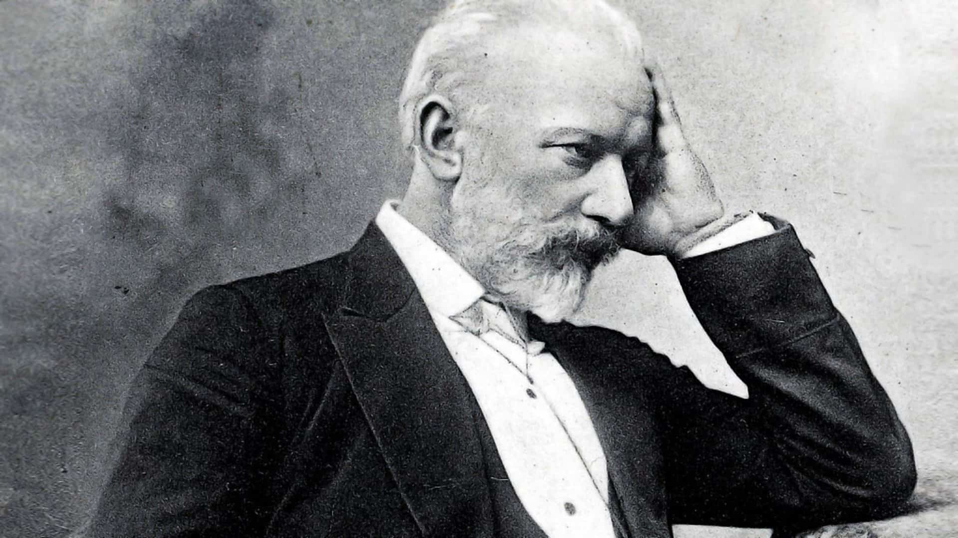Tchaikovsky. Passion For Opera