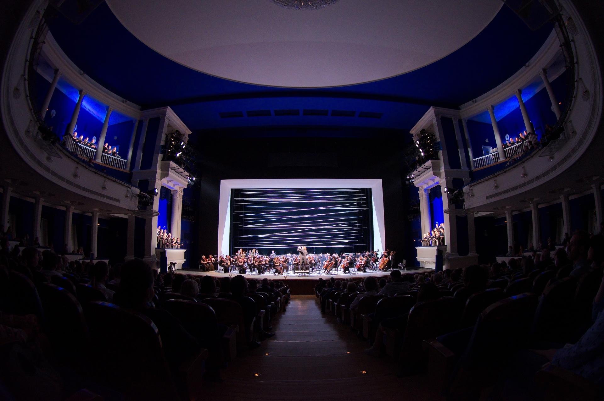 Мы очень любим оперу / classicalmusicnews.ru