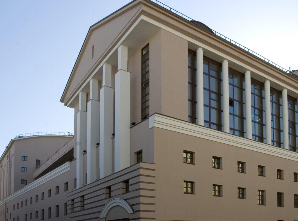 О временных особенностях предоставления услуг в учреждениях культуры г. Москвы