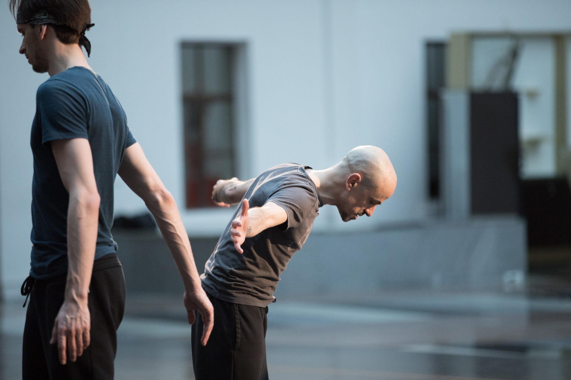Отмена премьеры балета Гойо Монтеро!