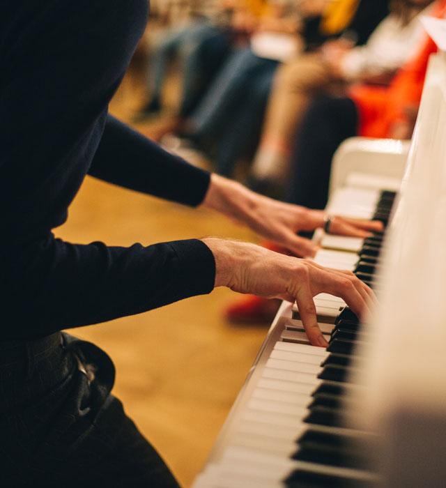 Новый образовательный онлайн-проект Музыкального театра