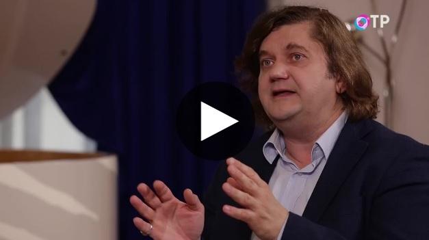 Феликс Коробов в программе «Культурный обмен»