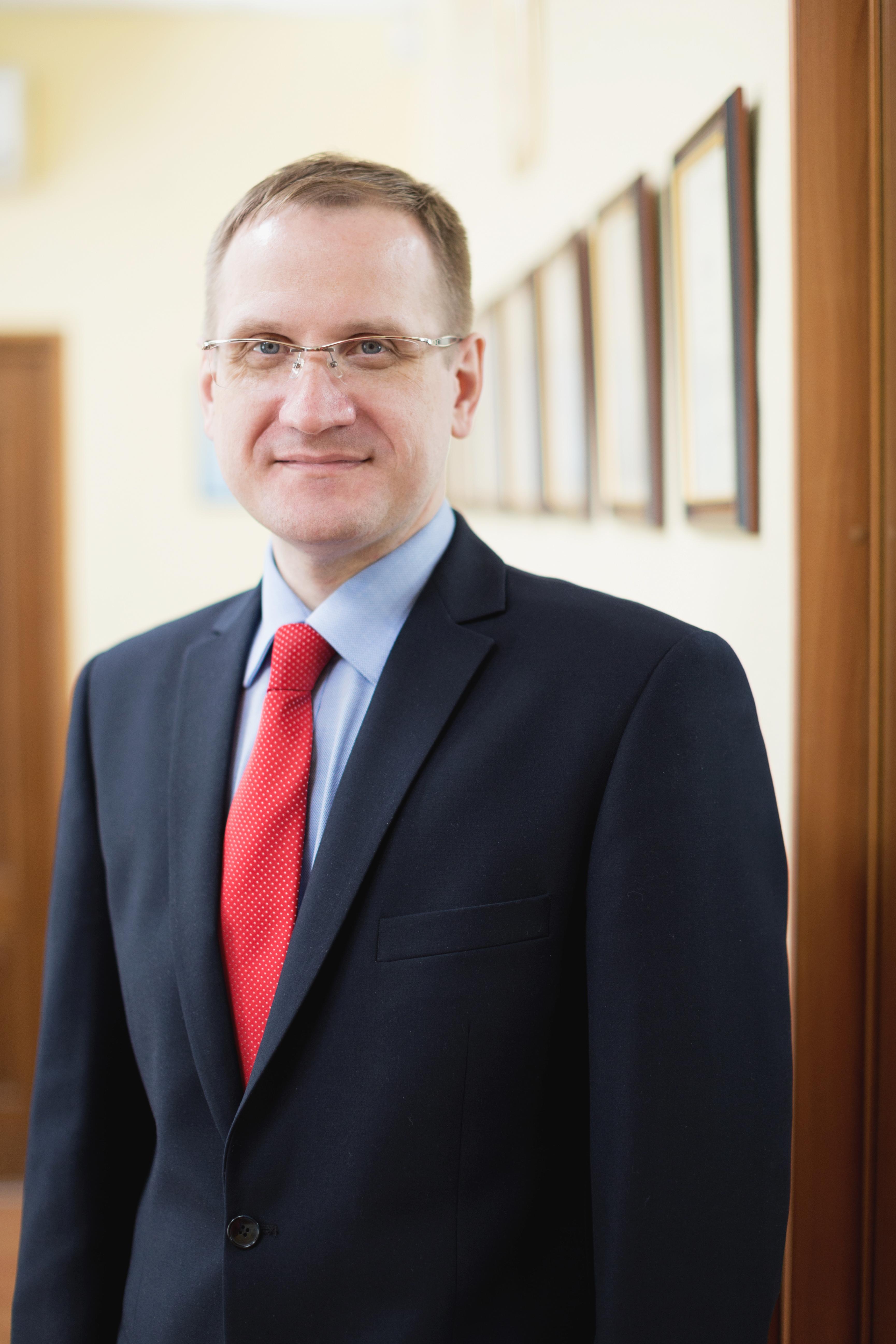 Директором МАМТ назначен гендиректор Пермской оперы Андрей Борисов