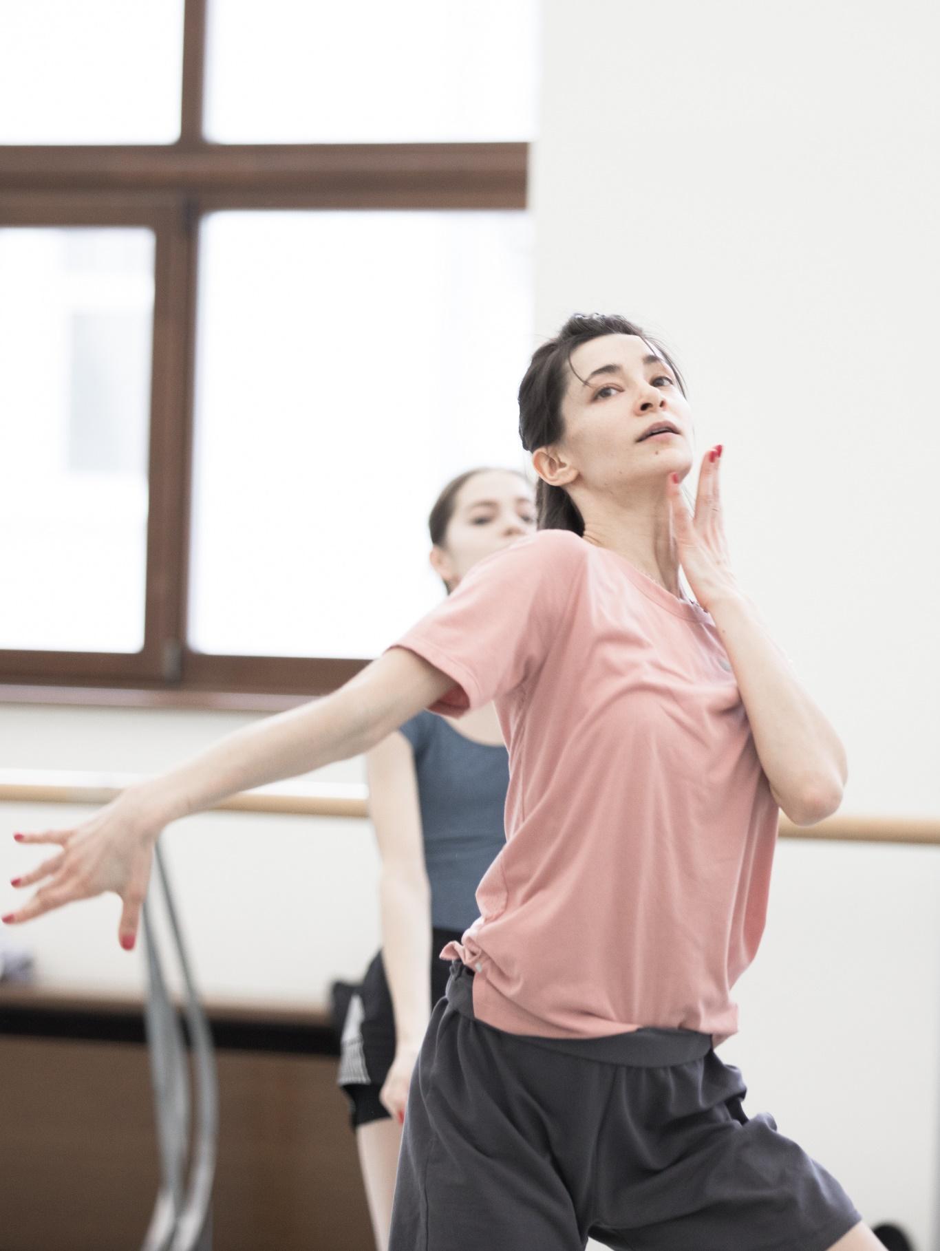 Кастинг балета Autodance