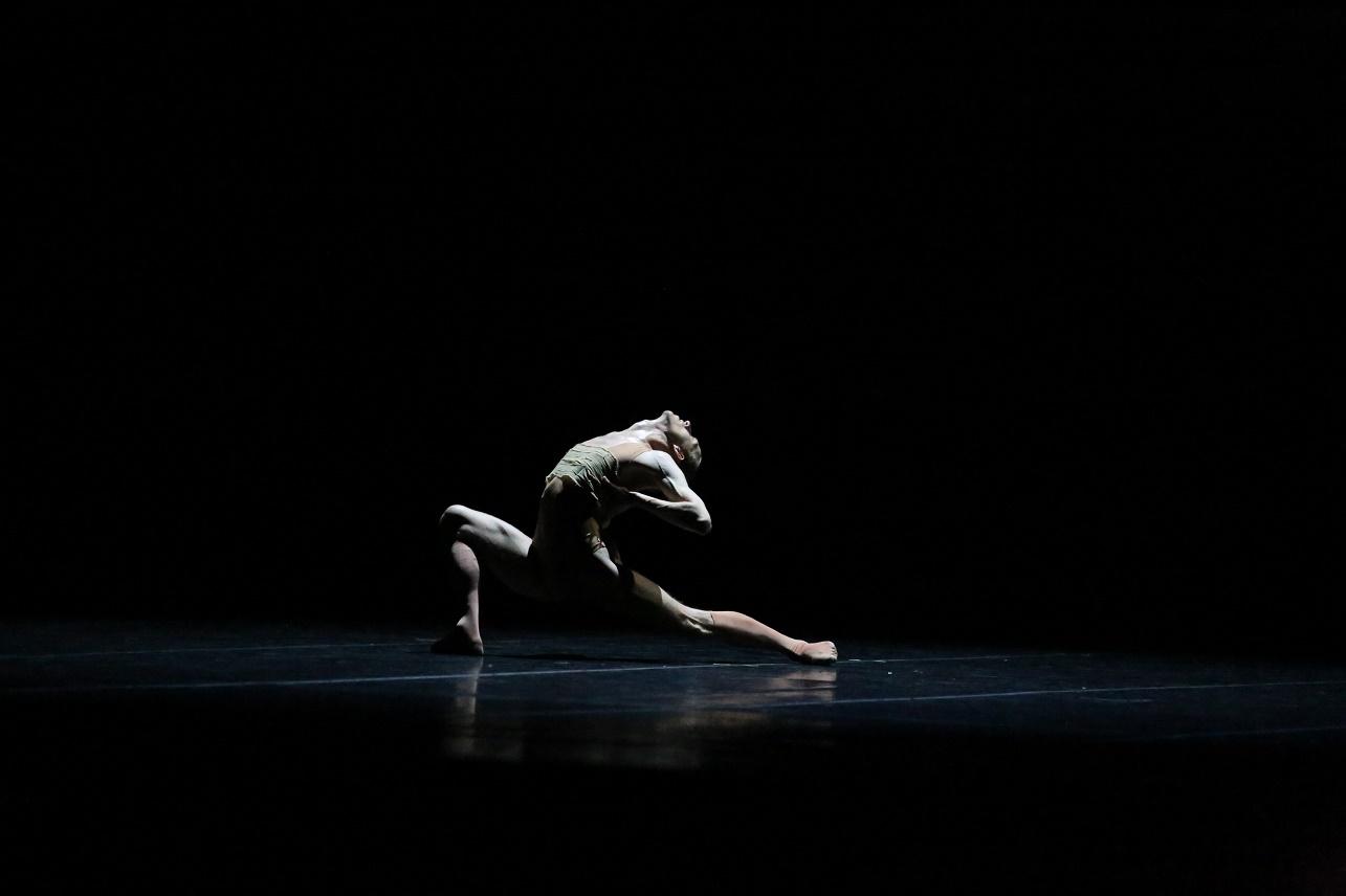 Этнографическая танцэкспедиция / Коммерсант
