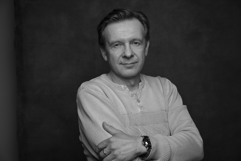 Александр Валерьевич Рыбнов (14 марта 1968 – 1 июня 2021)