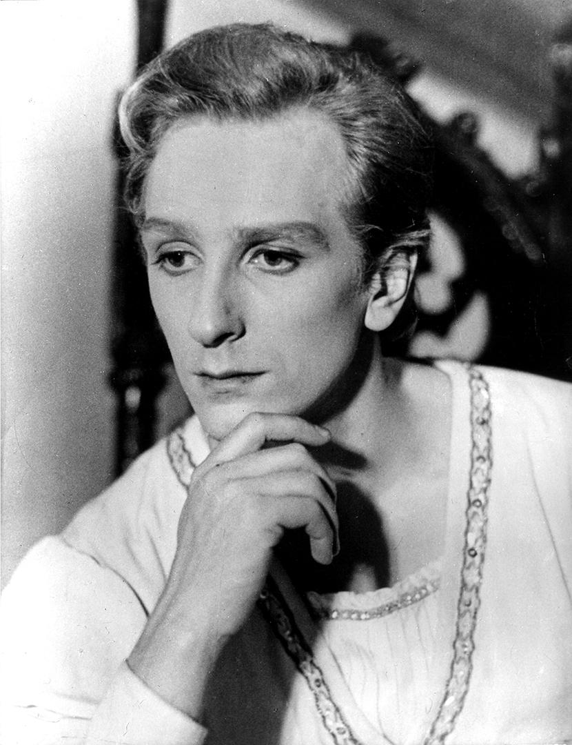 9 октября театр отмечает двойной юбилей А. А. Николаева – старейшего педагога-репетитора балета МАМТ