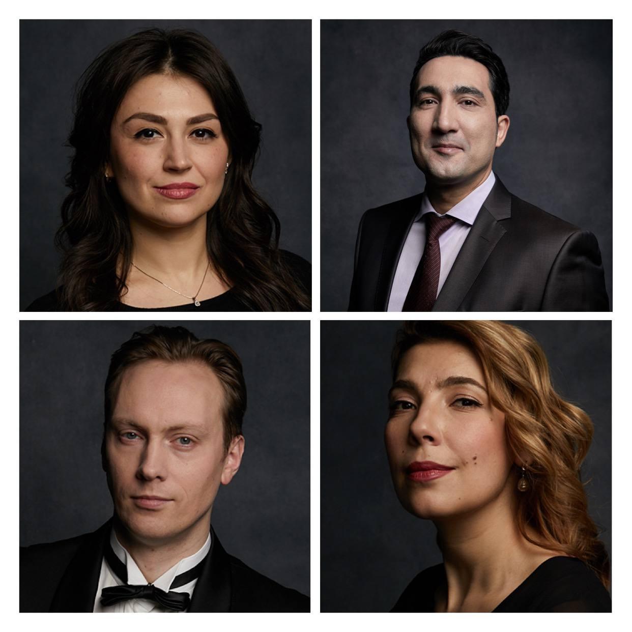 Поддержите любимых солистов МАМТ в интерактивном голосовании оперной премии «Онегин»!